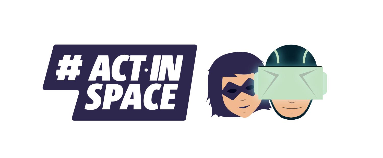 actinspace 2016